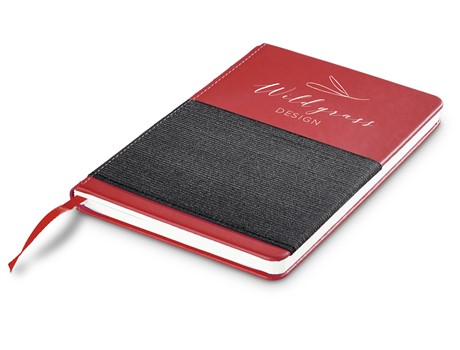 Flux Midi Notebook