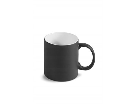 Transition Sublimation Mug - Black