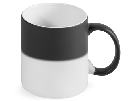 Transition Sublimation Mug - Half