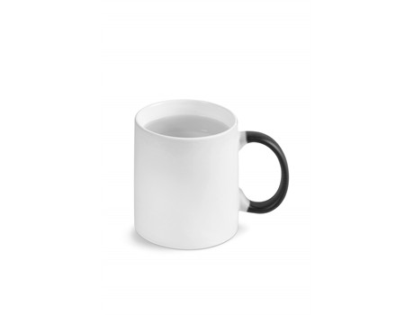 Transition Sublimation Mug - White